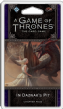 A Game of Thrones : The Card Game (Second Edition) - In Daznak's Pit Chapter Pack
